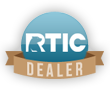 Authorized Dealer for RTIC Coolers